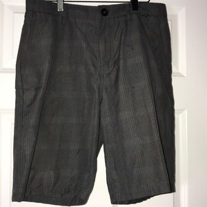 Hurley Gray Shorts